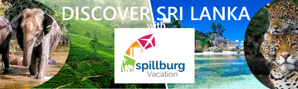 Discover Sri Lanka with Spillburg Vacation